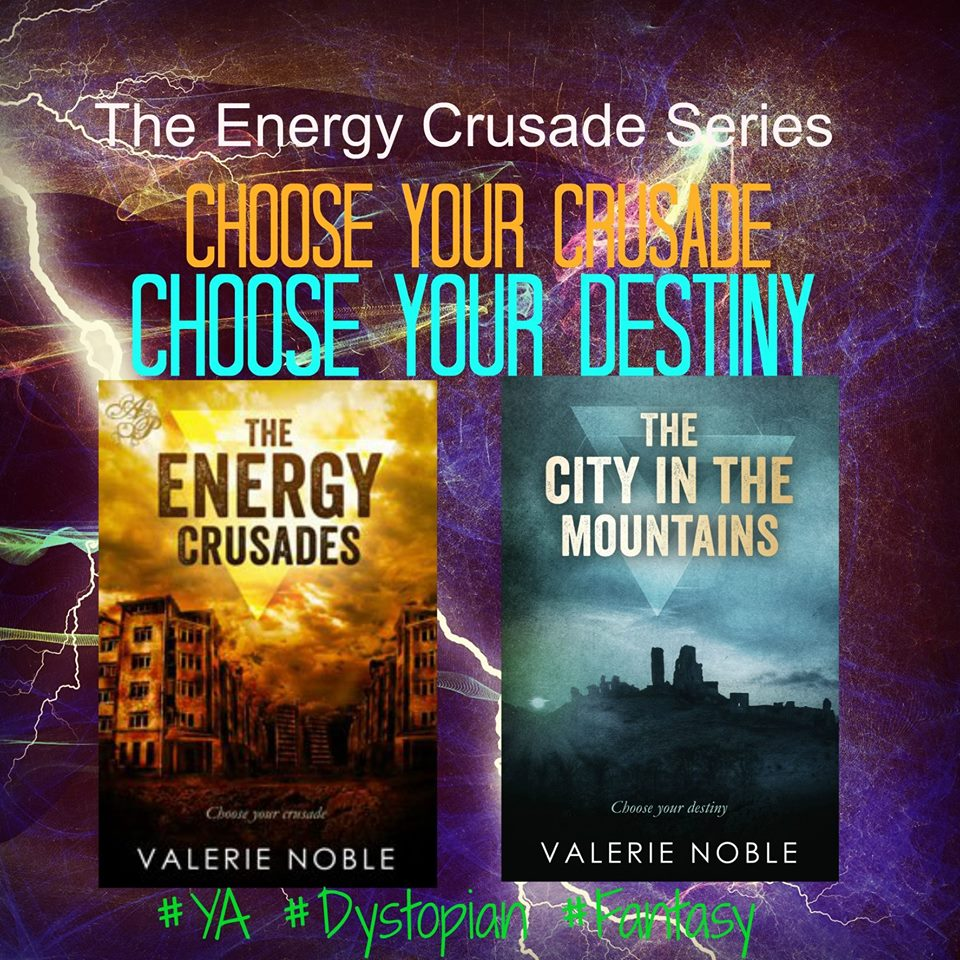 The Energy Crusades Series