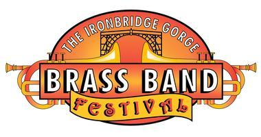 Ironbridge Brass Band Festival 2013 Charity Gala Concert
