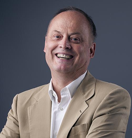 Professor Karlheinz Meier