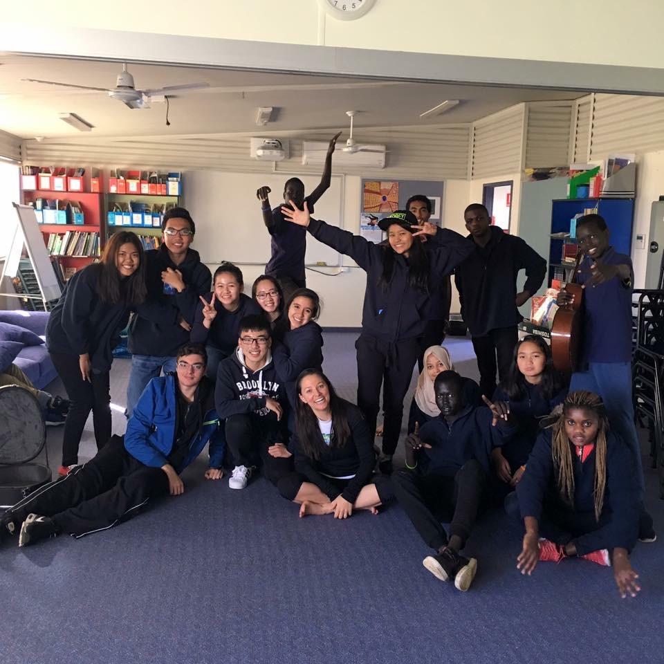 Yogahood Australia