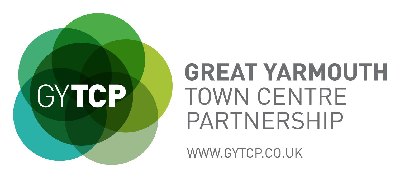 Great Yarmouth Town Centre Partnership Trust logo