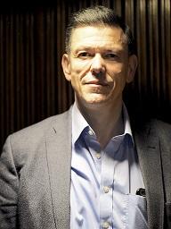 Prof. Hugh Montgomery