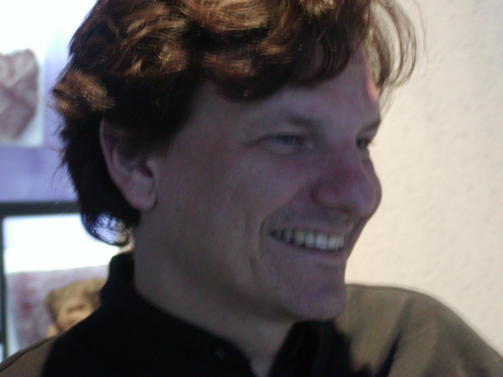 Steve Pasek