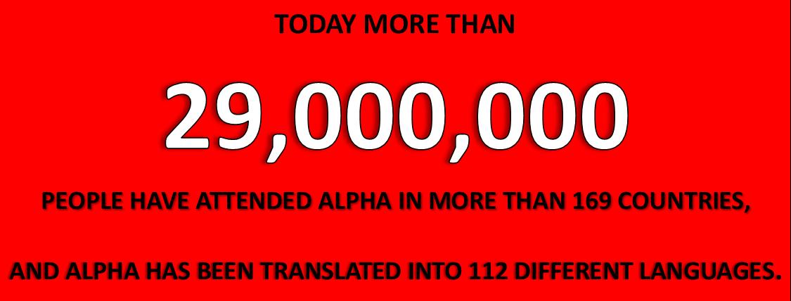Alpha Universal