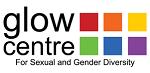 Glow Centre logo