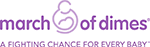 March of Dimes Logo