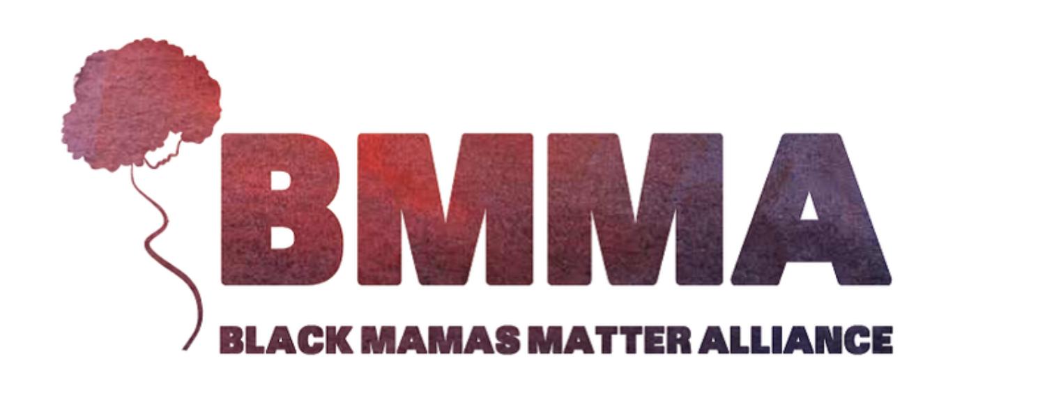Black Mamas Matter Alliance Logo