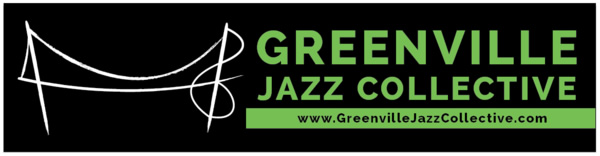 Greenville Jazz Collective logo color