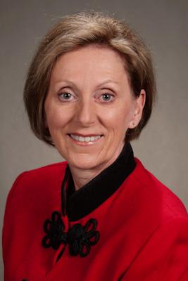 Carol Krueger Clinician