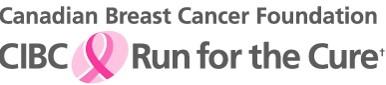 Run for Cure Logo