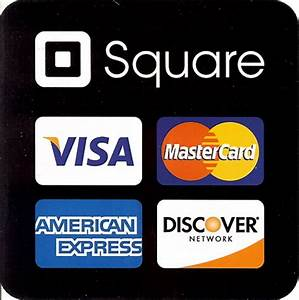 Credit Card Sign