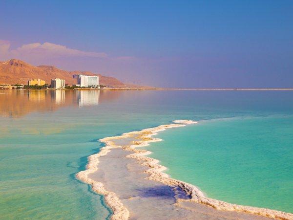 Israel beaches
