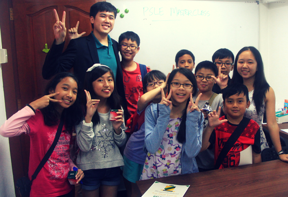 Marc_with students
