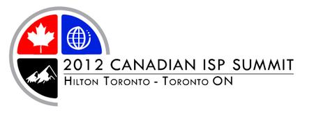Photo: Canadian ISP Summit 2012