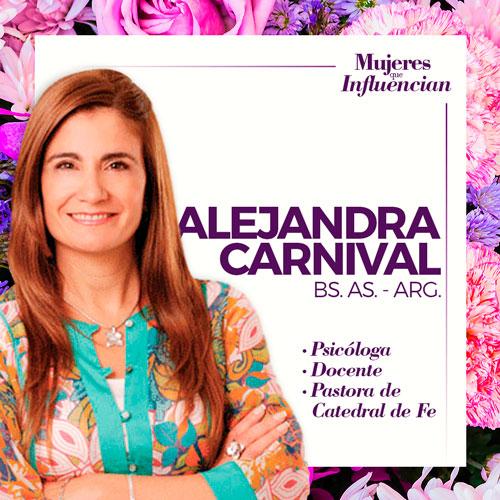 Alejandra Carnival