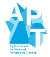 Pig Iron School for Advanced Performance Training Final Showings