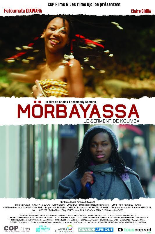 Morbayassa le film