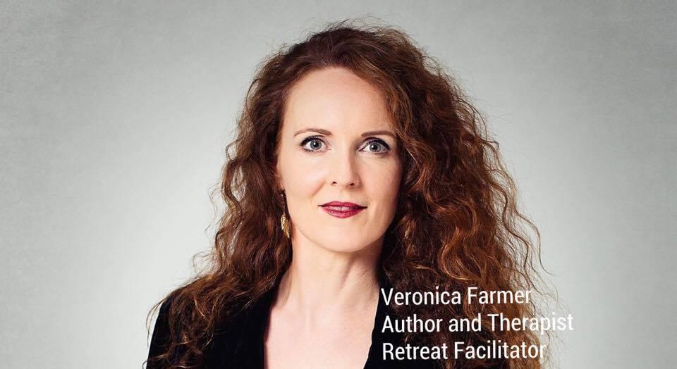 Veronica Farmer www.madebeautifulbyscars.com