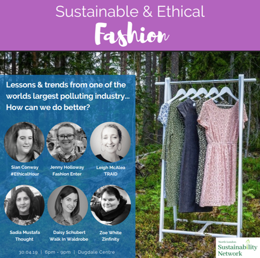 Sustainable & Ethical Fashion Event