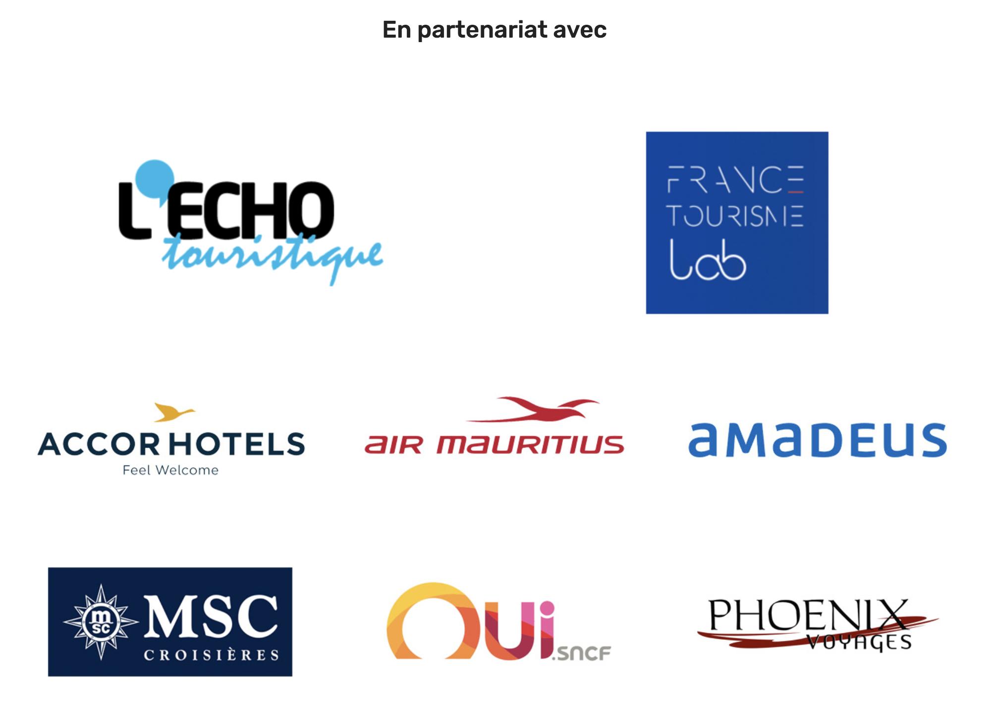 partenaires 2018 trophées de l'innovation