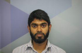 Bilal headshot