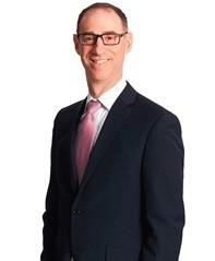 Portrait of Howard Wasserman