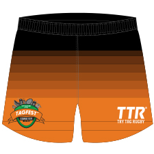 Coventry TagFest Shorts