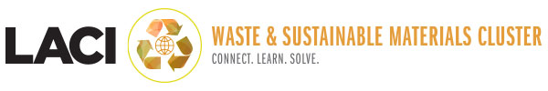 LACI Waste & Sustainable Materials Cluster