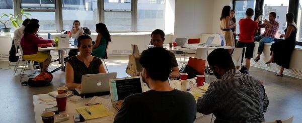 StrategyHack Workshop