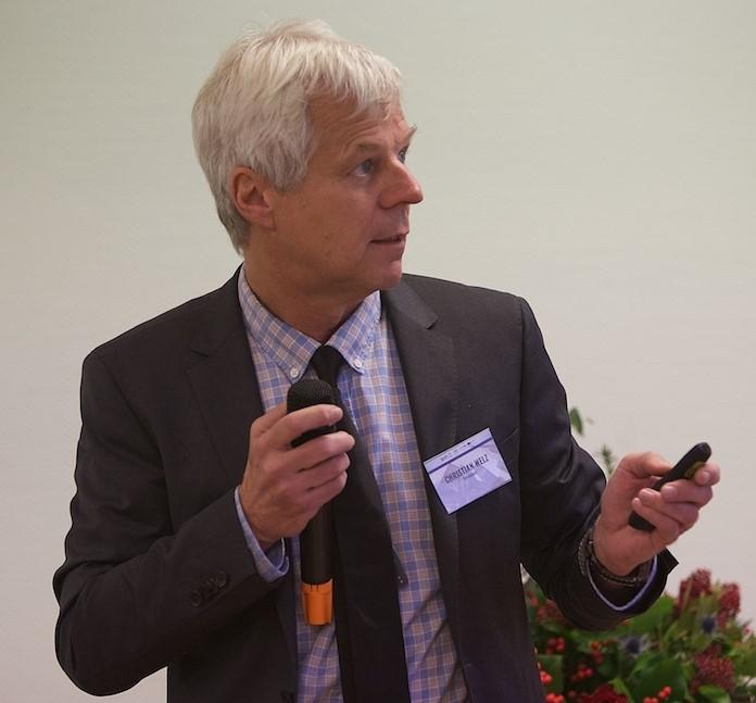 Prof Christian Welz