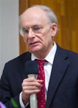 Mr David Matas