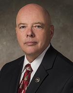 photo of US Marshal Nick Willard
