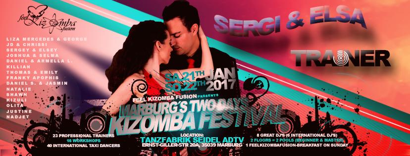 Sergi Gomez I Sanchez & Elsa Mendes de Oliveira - Portugal