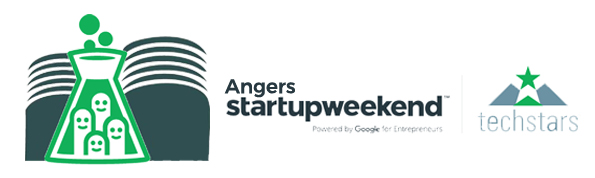 Startup Weekend Angers