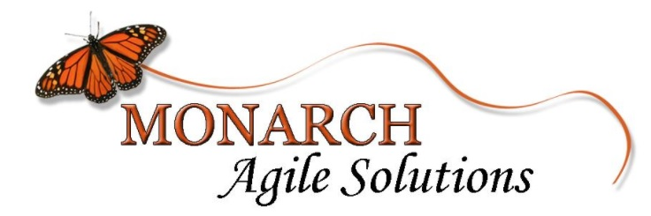Monarch Agile Solutions