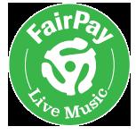 FairPay logo