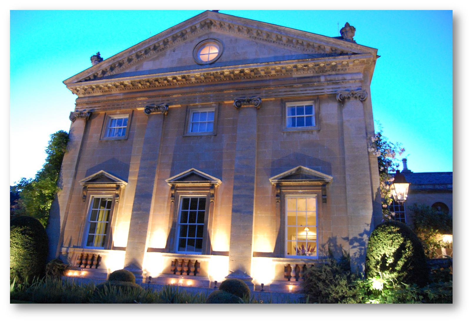 Belcombe Court
