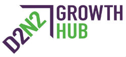 D2N2 Growth Hub logo