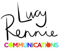 Lucy Rennie Logo