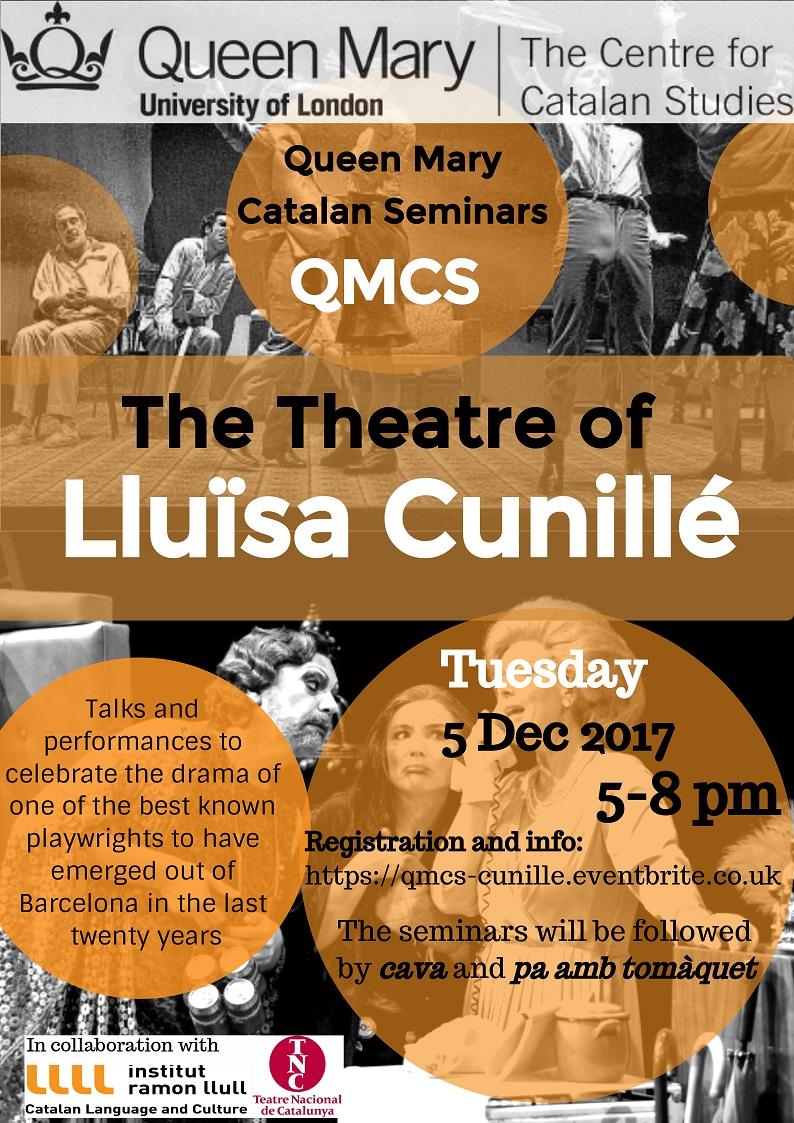 Poster Seminar Cunille