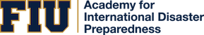 FIU Academy for International Disaster Preparedness