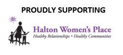 Halton Women's Place