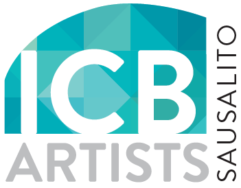 ICB Artists Logo