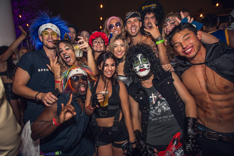 Image result for halloween parties in nyc