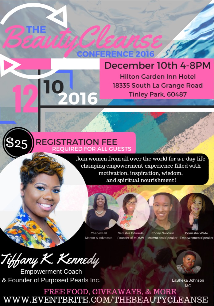 The Beauty Cleanse Conference
