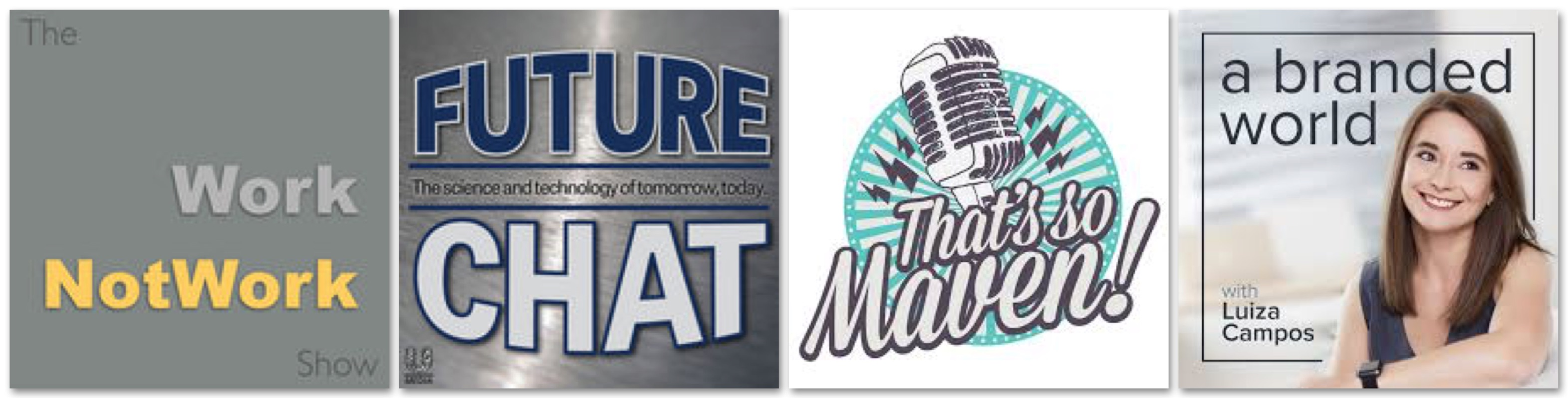 Alberta Podcast Network shows