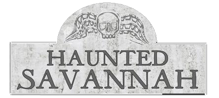 Haunted Savannah Tour