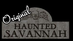 Original Haunted Savannah Tour