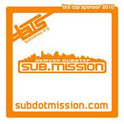 bts top sponsor sub.mission denver dubstep