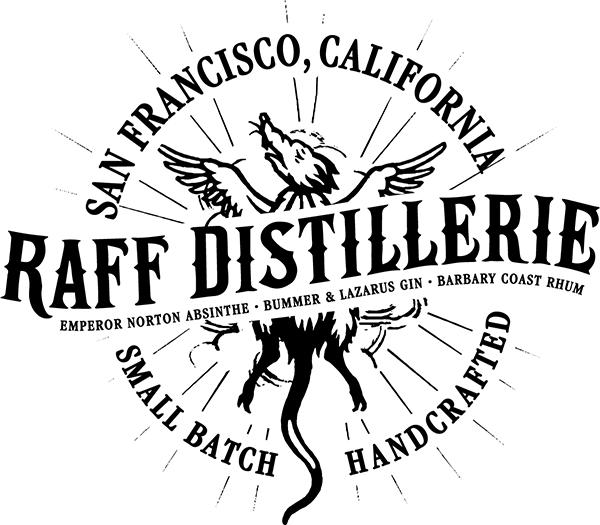 Raff Logo